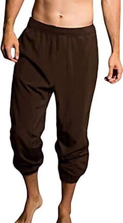 Herren Homewear in Braun von 10 Marken | Stylight