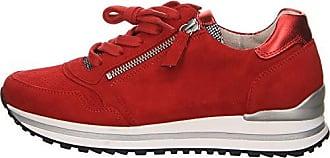 Sneaker Low in Rot: 3337 Produkte bis zu −50% | Stylight