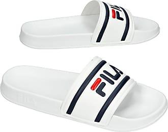 Fila Morro Bay Sandals white