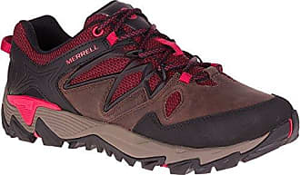 Merrell Womens All Out Blaze 2 Hiking Shoe, Cinnamon, 5 M US
