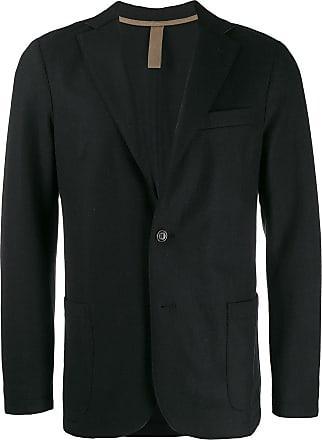 Eleventy classic blazer - Preto