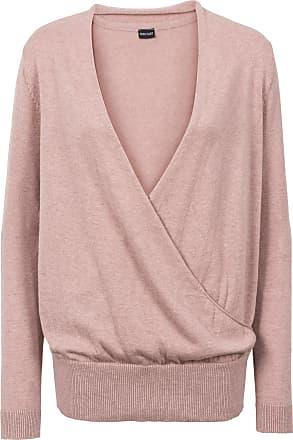 hot sales dbb41 ba548 Pullover für Damen in Rosa: Jetzt bis zu −79% | Stylight