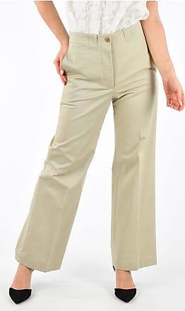 Burberry Wide Leg Pants size 4