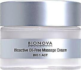 Bionova Womens Bioactive Oil-Free Massage Cream