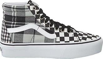 Vans Zwarte Vans Sneakers Ua Sk8-hi Platform 2.0
