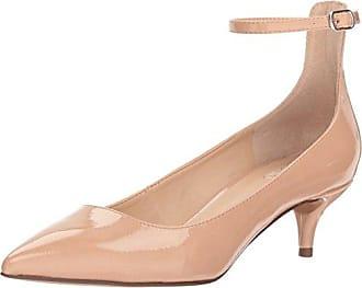 Franco Sarto Womens Dolce Pump, Summer Peach, 8 M US