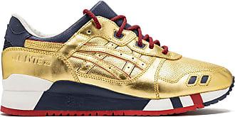 Asics Tênis Gel-Lyte 3 - Dourado