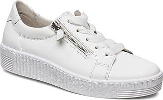 Gabor Sneaker Sneakers Platform Vit Gabor