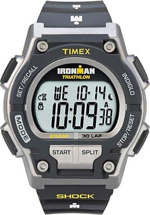 Timex Relógio Timex Masculino Ironman Shock T5K195