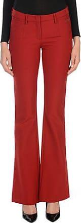 Trussardi PANTALONES - Pantalones en YOOX.COM