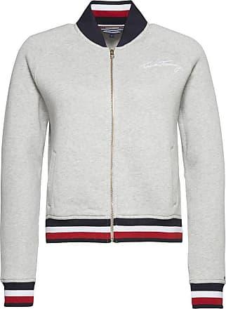 cc520469acdc Tommy Hilfiger Sweatjacken für Damen  9 Produkte im Angebot   Stylight