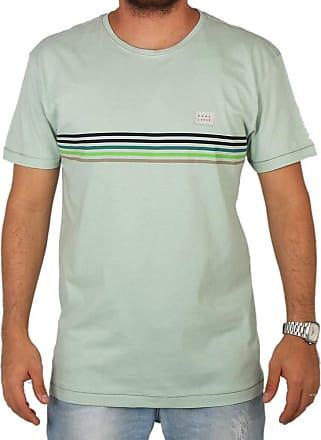 Hang Loose Camiseta Hang Loose Enbow - Verde - M