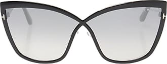Tom Ford Sandrine Sunglasses Womens Black