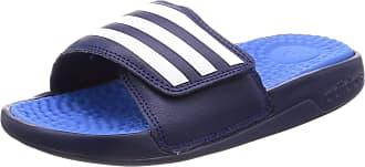 adidas Chinelo Adidas Adissage Tnd Azul Marinho/branco