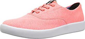 658236a0d8aaa Keds Frauen Fashion Sneaker Orange Groesse 9.5 US  41 EU