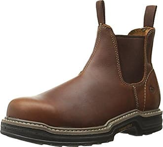1703559117e Brown Wolverine® Boots: Shop up to −17% | Stylight