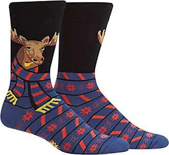 Sock It to Me MEN/'S Crew Socks-RA-Man!