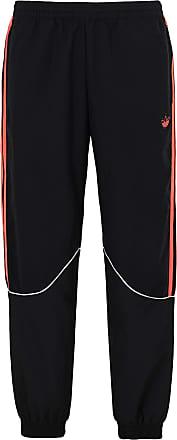 adidas pantaloni bianchi
