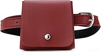 NA Fanny Pack Belt Bags Pouch Travel Hip Bum Bag Women Mini Purse Waist Bag Women Small Belt Bag Cool Fanny Packs Hip Ba,C-A