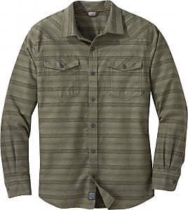 Outdoor Research Mens Pilchuck Shirt