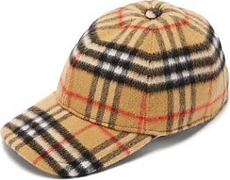 fe63a079d Burberry® Caps: Must-Haves on Sale up to −70% | Stylight