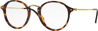 Ray-Ban Óculos de Grau Ray-Ban Rx2447V Marrom