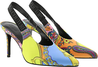 Versace Jeans Couture Pumps - Linea Fondo Chloe Slingback Pumps Multicolor - colorful - Pumps for ladies