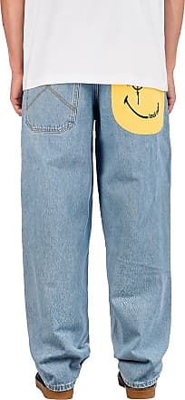 Homeboy X-tra Baggy Target Jeans moon