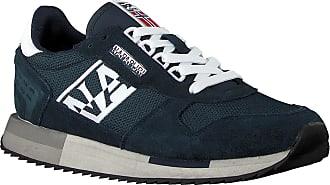 Napapijri Blaue Napapijri Sneaker Low Virtus