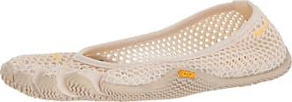 Vibram Fivefingers Vi-b, Womens Fitness Shoes Fitness Shoes, White (White Cap White Cap), 6/6.5 UK (38 EU)