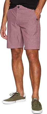 Rip Curl Casitas Boardwalk Boardshorts 36 inch Burgundy