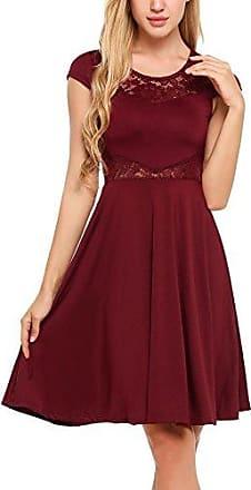 0bcd6c1327874 Partykleider in Rot: Shoppe jetzt bis zu −70%   Stylight