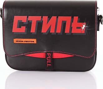 HPC Trading Co. Shoulder Bags Black