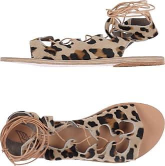 Ancient Greek Sandals SCHUHE - Sandalen auf YOOX.COM