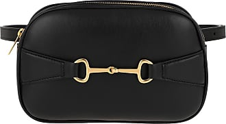 Celine Crécy Belt Bag Leather Black Gürteltasche schwarz
