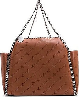 ebd06b2418a6 Stella McCartney Falabella Perforated Large Tote