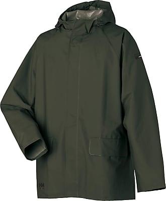 Helly Hansen 70129_480-4XL Size 4X-Large Mandal Jacket - Olive Green