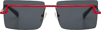 Le Specs Sunshades eyewear - le specs Adam selman the international sunglasses SMOKE MONO U