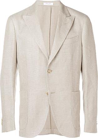 Boglioli textured blazer - Neutrals