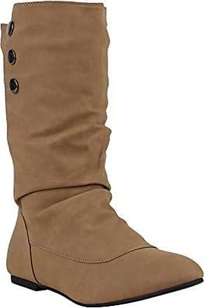 58c91e01e8d3c Stiefelparadies Lederstiefel: Sale ab 12,90 € | Stylight