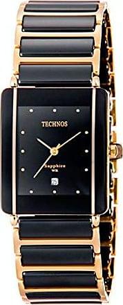 Technos Relógio Feminino Technos Elegance Ceramic/Sapphire GN10AAPAI/4P