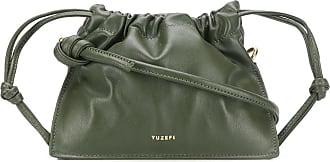 Yuzefi mini Bom drawstring bag - Green