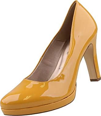 Tamaris 1 22448 26 Damen Pumps Nude, EU 39 Damen pumps