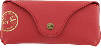 Ray-Ban Ray Ban Etui Etui Sonne S rot/gold S