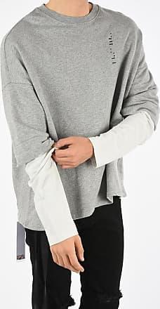 Unravel Roundneck Oversized Sweatshirt size M