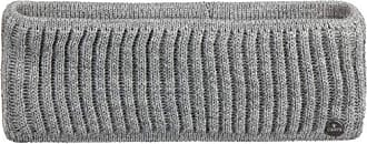 Made in Germany dreilagiges Strickband gef/üttert mit Baumwolle Lierys Mono Stirnband Damen//Herren 8 cm breit Ohrenschutz Herbst//Winter Rippstrick Ohrenw/ärmer One Size 54-60 cm