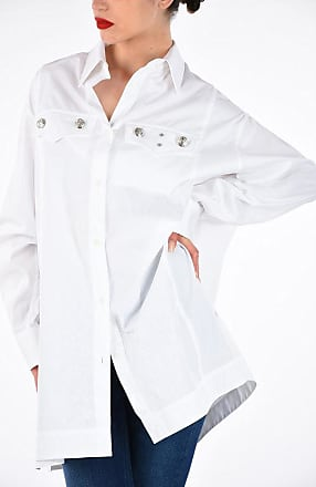Calvin Klein 205W39NYC Blouse With Breast Pocket size 44