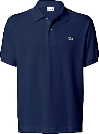 Lacoste Polo shirt design L212 Lacoste blue