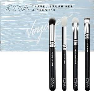 Zoeva Brushes Brush sets Voyager Travel Brush Set 1 Stk