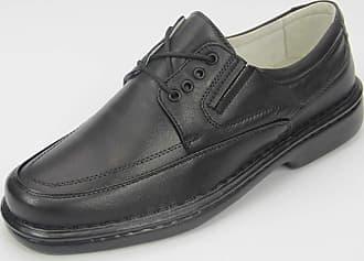 Generico sapato social de amarrar, no stress, em legitimo couro mestiço(pelica)solado de borracha pu, antiderrapante, forrado em napa de couro bovino, palmilha